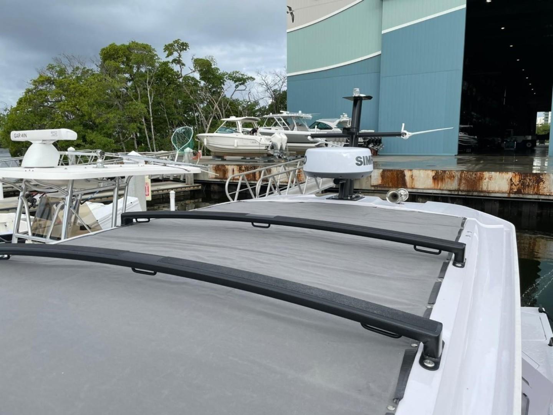 Axopar-37 XC Cross Cabin 2020 -Fort Lauderdale-Florida-United States-1564667 | Thumbnail