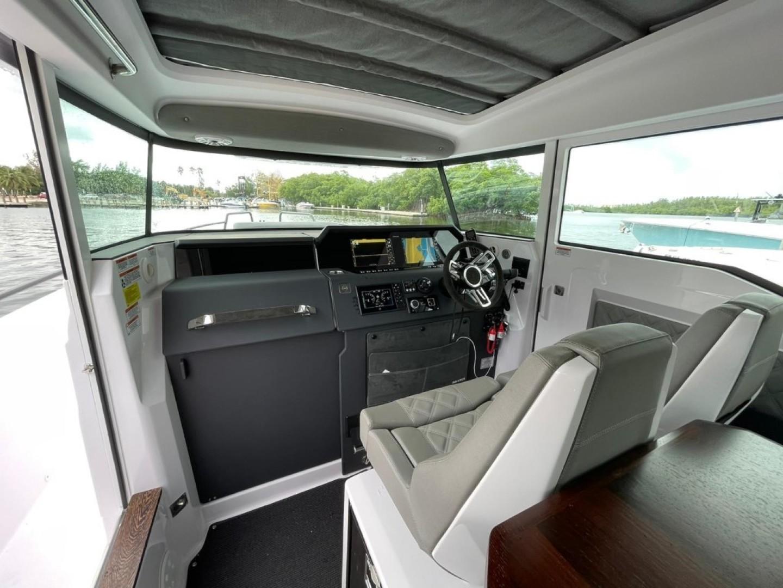 Axopar-37 XC Cross Cabin 2020 -Fort Lauderdale-Florida-United States-1564693 | Thumbnail