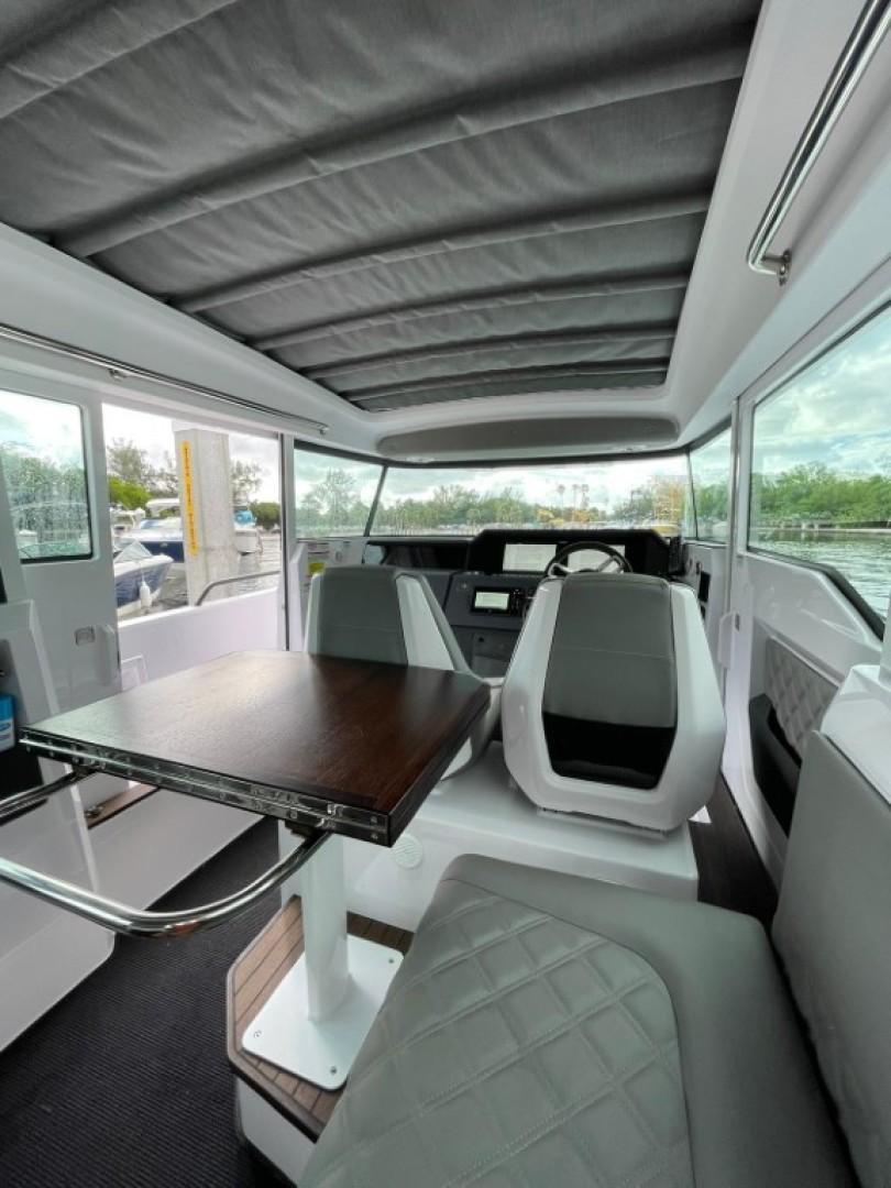 Axopar-37 XC Cross Cabin 2020 -Fort Lauderdale-Florida-United States-1564673 | Thumbnail