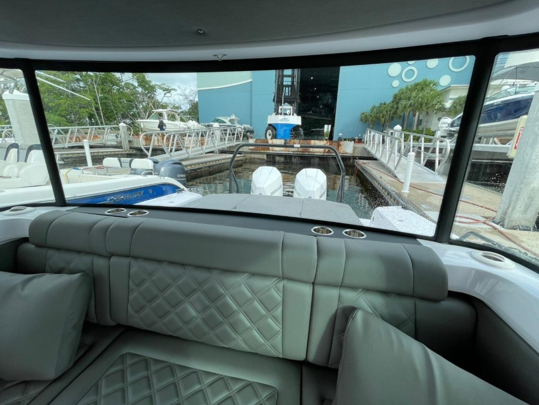 Axopar-37 XC Cross Cabin 2020 -Fort Lauderdale-Florida-United States-1564664 | Thumbnail