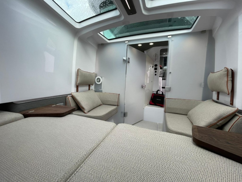 Axopar-37 XC Cross Cabin 2020 -Fort Lauderdale-Florida-United States-1564682 | Thumbnail