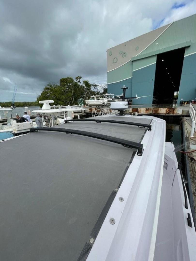 Axopar-37 XC Cross Cabin 2020 -Fort Lauderdale-Florida-United States-1564670 | Thumbnail