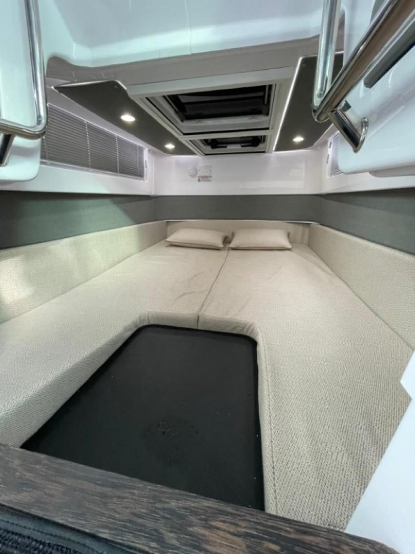 Axopar-37 XC Cross Cabin 2020 -Fort Lauderdale-Florida-United States-1564688 | Thumbnail