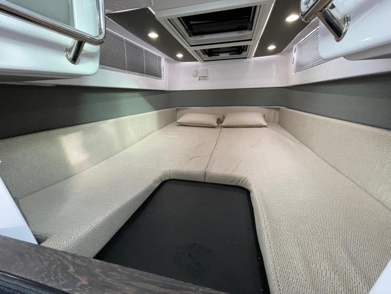 Axopar-37 XC Cross Cabin 2020 -Fort Lauderdale-Florida-United States-1564687 | Thumbnail