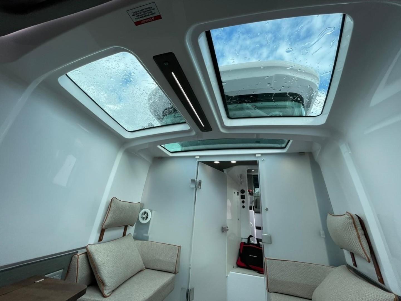 Axopar-37 XC Cross Cabin 2020 -Fort Lauderdale-Florida-United States-1564680 | Thumbnail