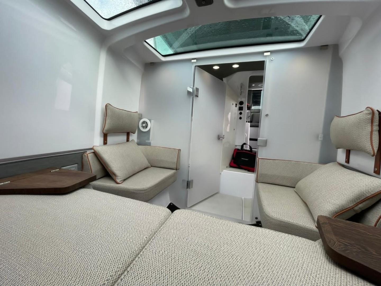 Axopar-37 XC Cross Cabin 2020 -Fort Lauderdale-Florida-United States-1564683 | Thumbnail
