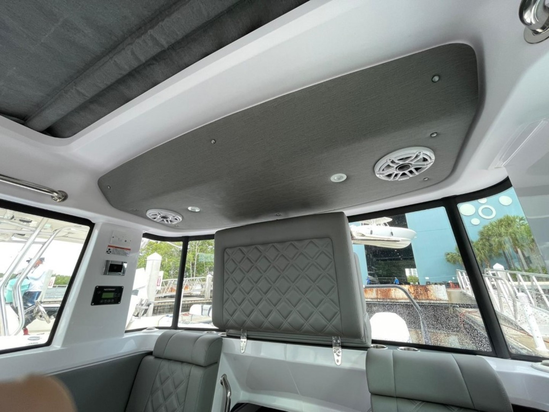 Axopar-37 XC Cross Cabin 2020 -Fort Lauderdale-Florida-United States-1564699 | Thumbnail