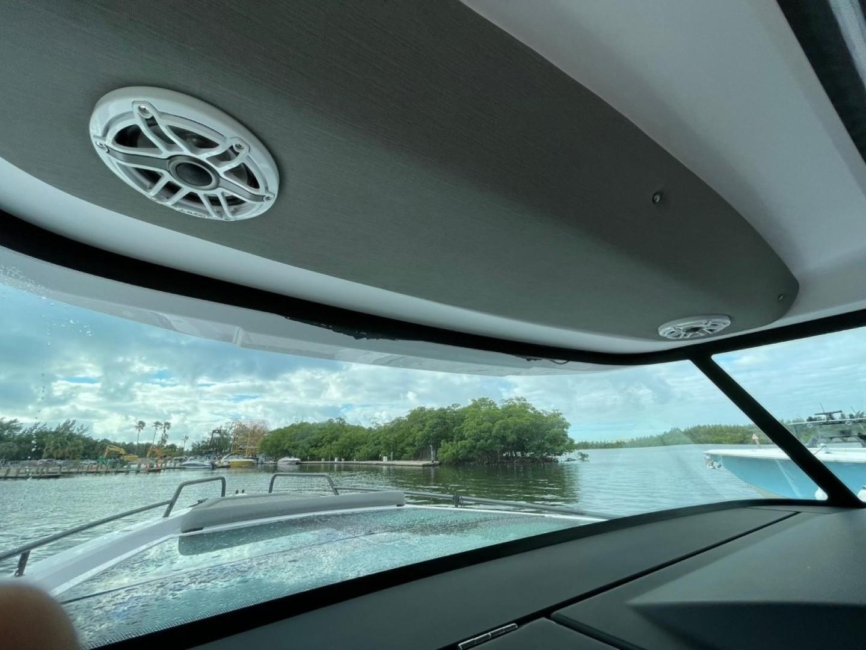 Axopar-37 XC Cross Cabin 2020 -Fort Lauderdale-Florida-United States-1564696 | Thumbnail