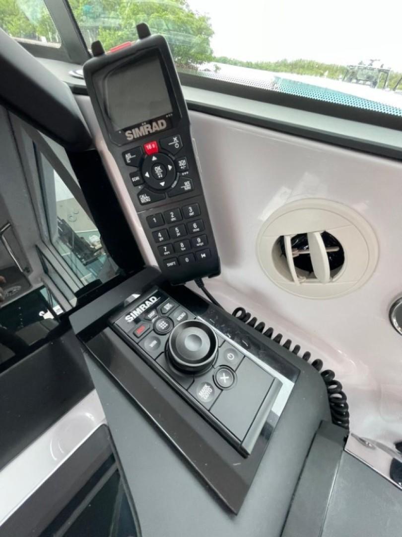 Axopar-37 XC Cross Cabin 2020 -Fort Lauderdale-Florida-United States-1564697 | Thumbnail