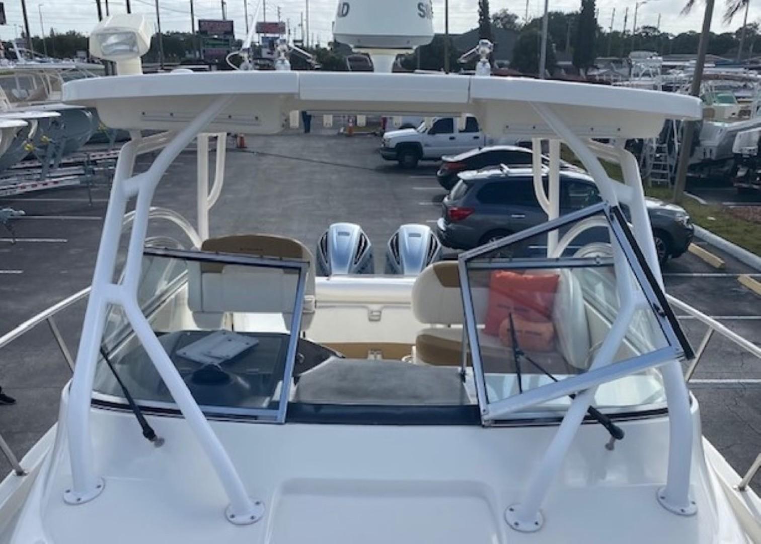 Striper-2901 Walkaround 2015 -Tampa Bay-Florida-United States-1564721 | Thumbnail