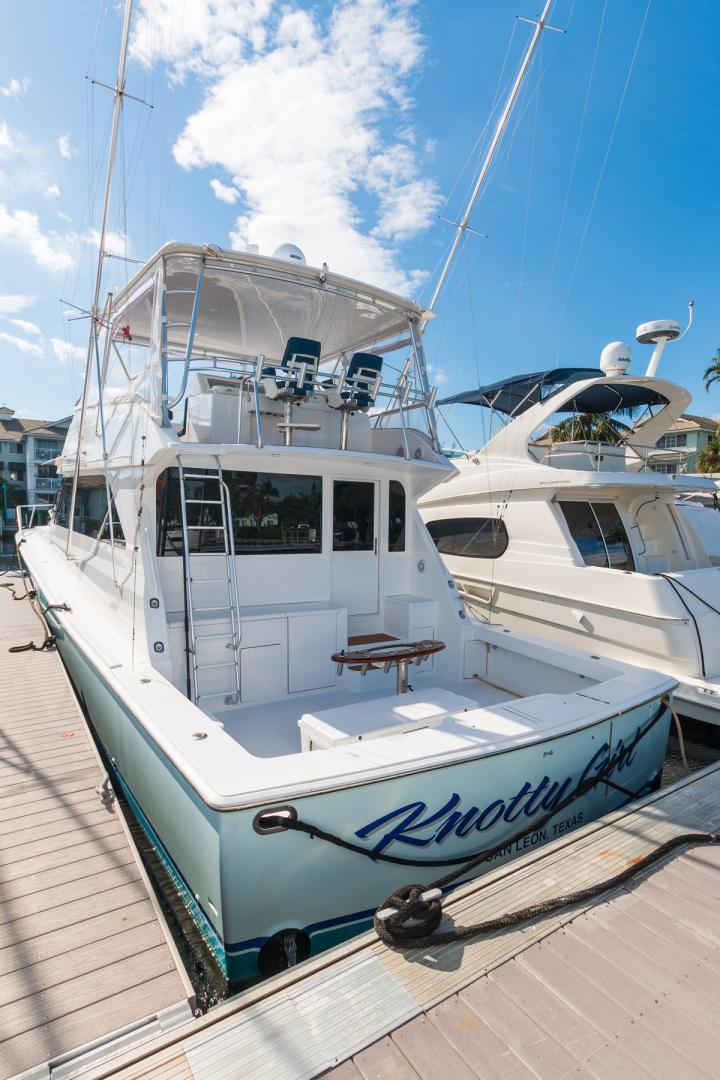 Viking-Convertible 2000-Knotty Girl Fort Lauderdale-Florida-United States-1564772   Thumbnail