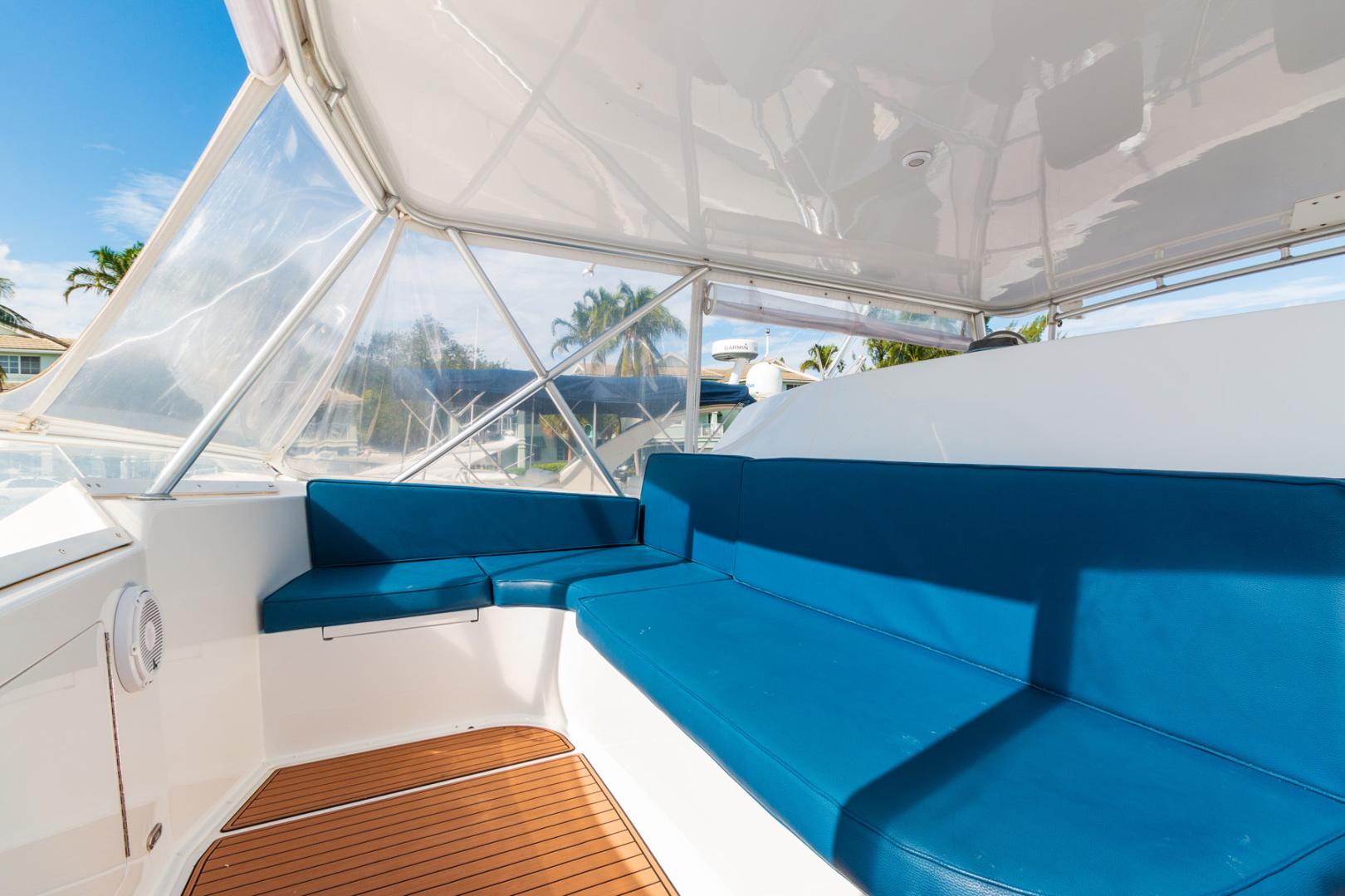 Viking-Convertible 2000-Knotty Girl Fort Lauderdale-Florida-United States-1564782   Thumbnail