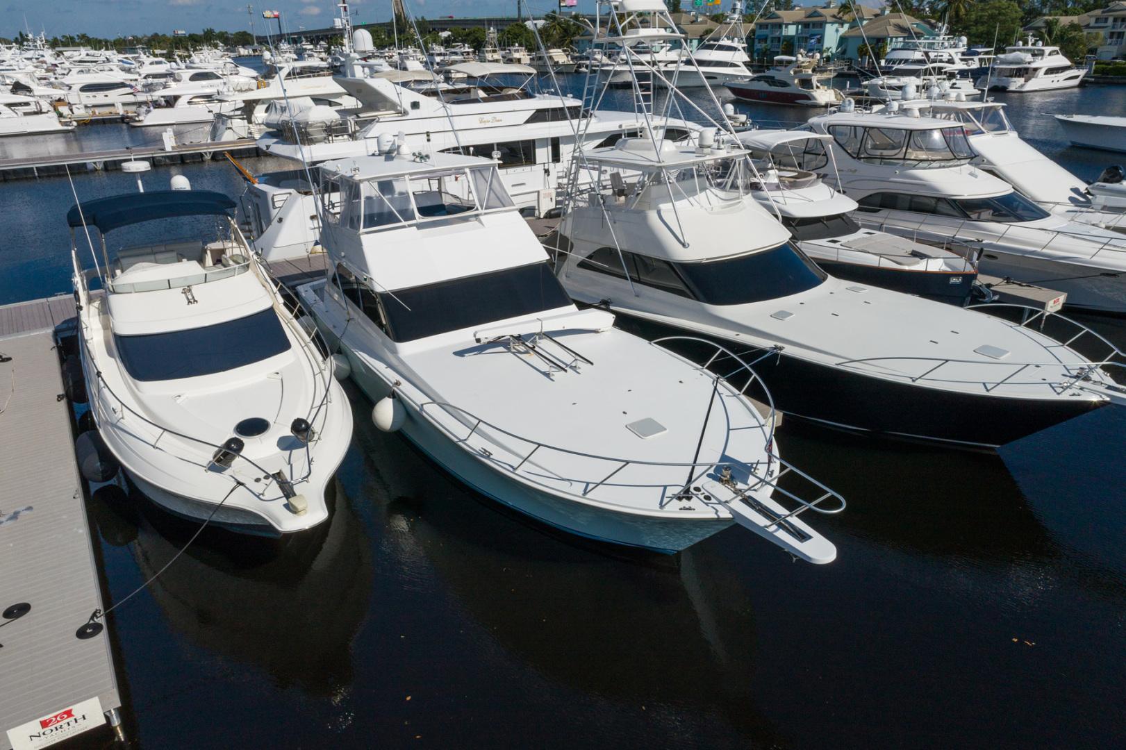 Viking-Convertible 2000-Knotty Girl Fort Lauderdale-Florida-United States-1564788   Thumbnail