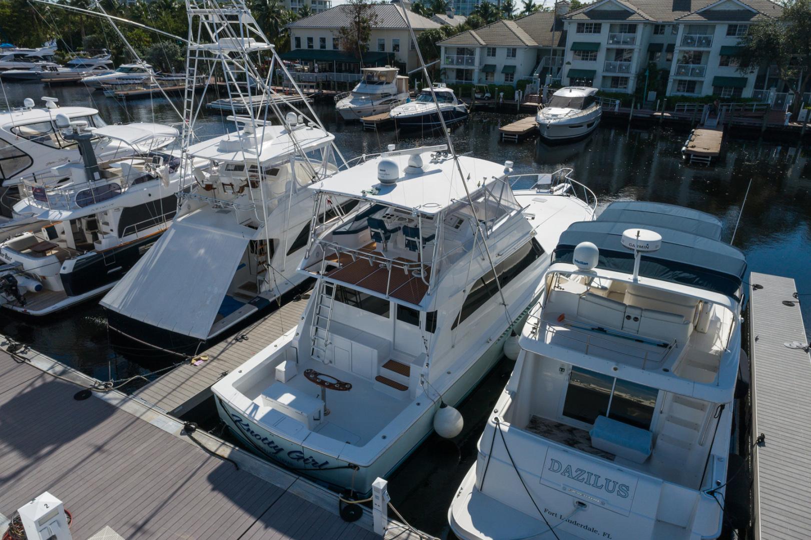 Viking-Convertible 2000-Knotty Girl Fort Lauderdale-Florida-United States-1564787   Thumbnail