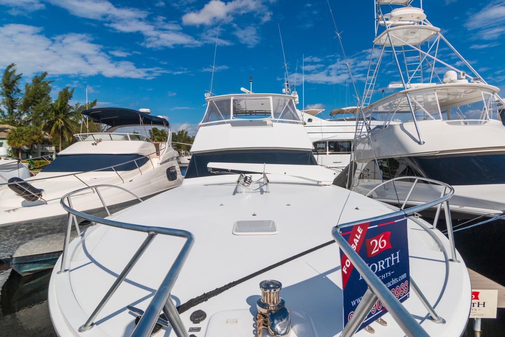 Viking-Convertible 2000-Knotty Girl Fort Lauderdale-Florida-United States-1564773   Thumbnail