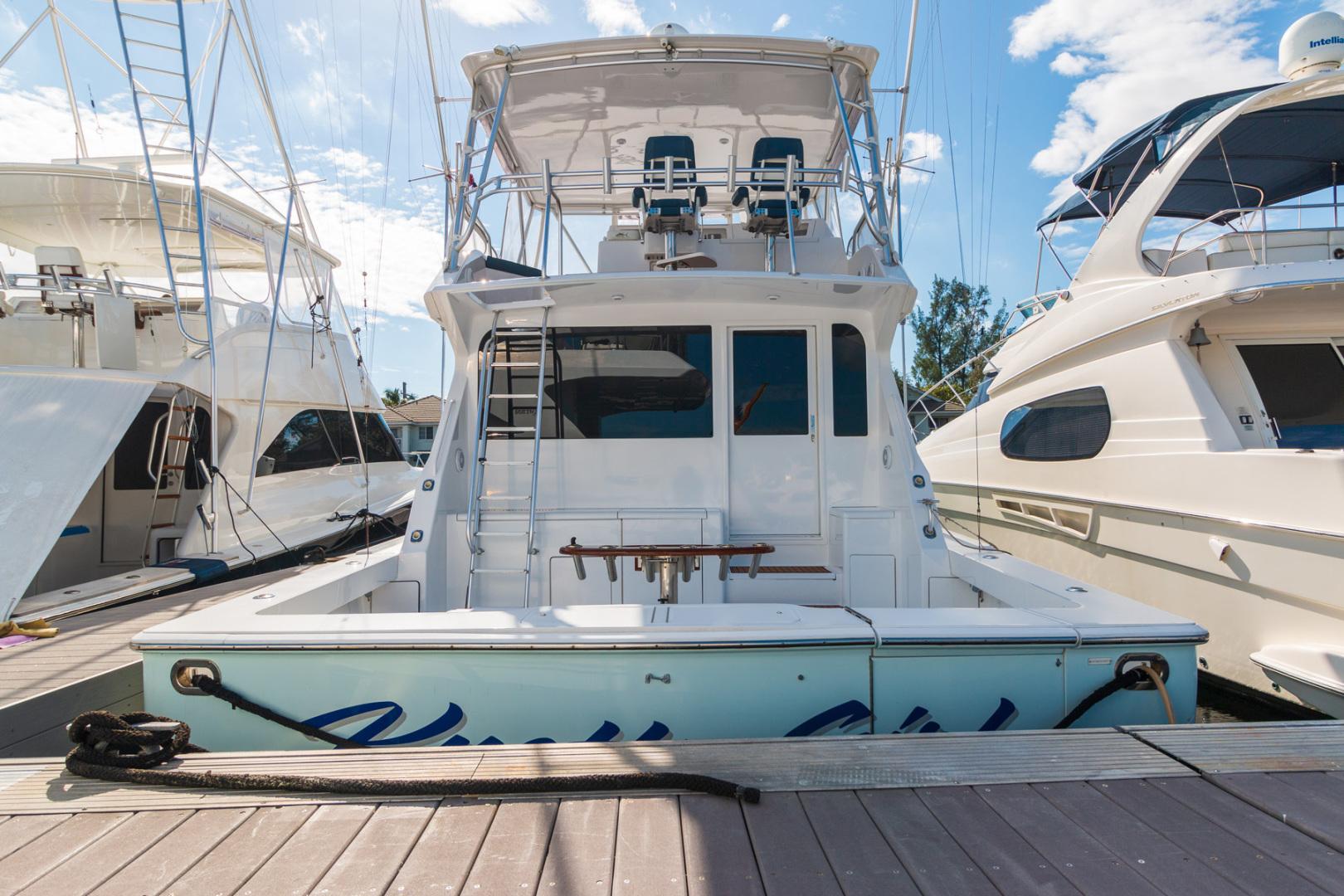 Viking-Convertible 2000-Knotty Girl Fort Lauderdale-Florida-United States-1564770   Thumbnail