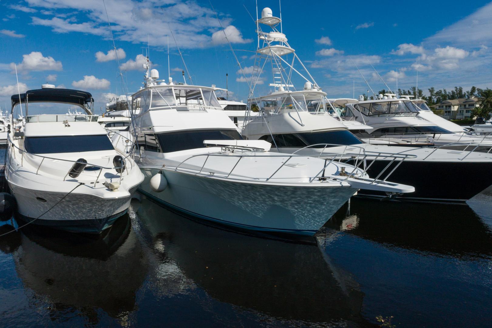 Viking-Convertible 2000-Knotty Girl Fort Lauderdale-Florida-United States-1564789   Thumbnail