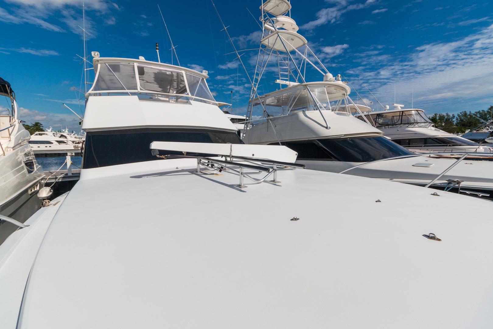 Viking-Convertible 2000-Knotty Girl Fort Lauderdale-Florida-United States-1564774   Thumbnail