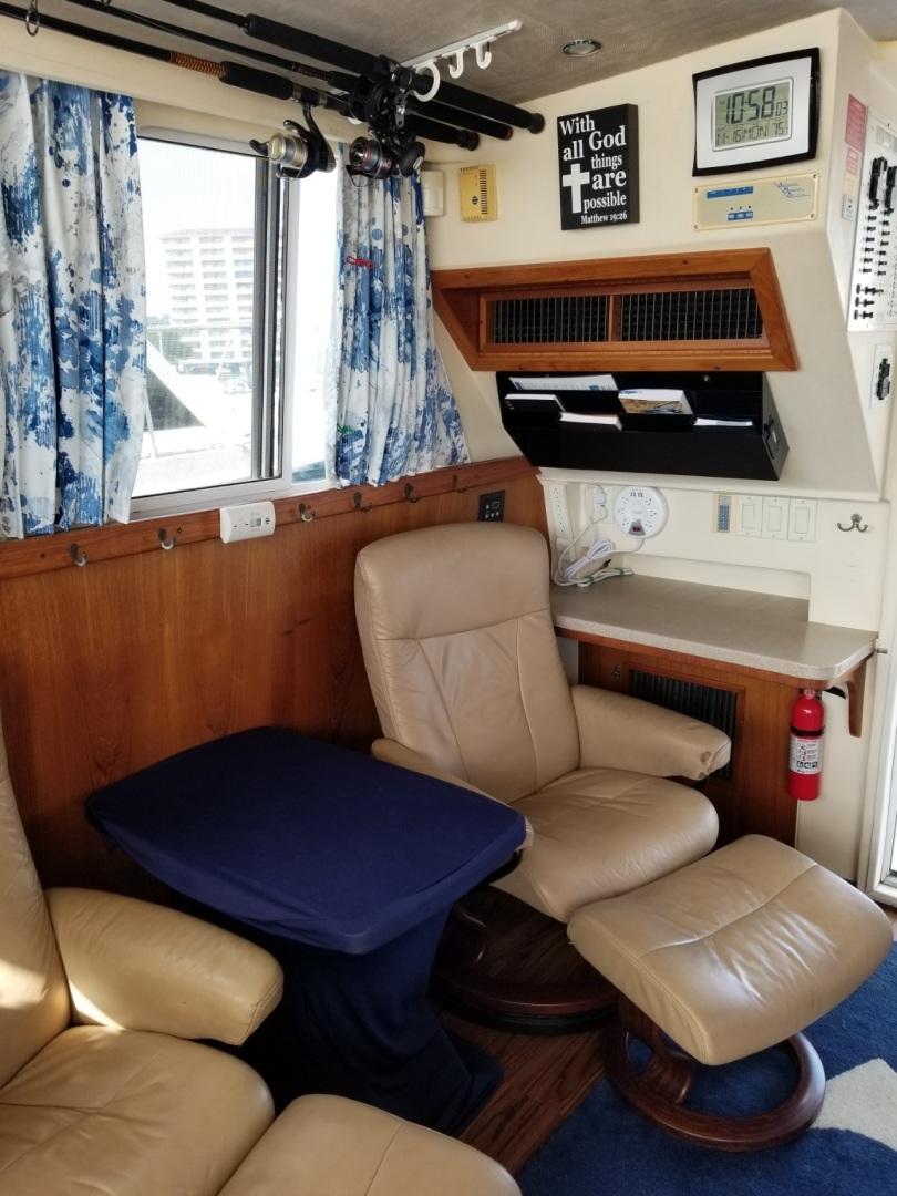 Mainship-350 1998-Crystal Blue Daytona Beach-Florida-United States-1565030   Thumbnail