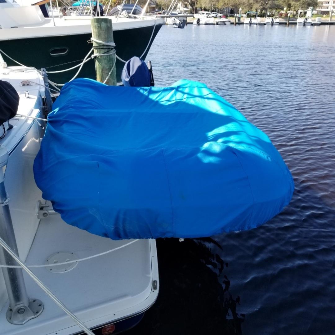 Mainship-350 1998-Crystal Blue Daytona Beach-Florida-United States-1565012   Thumbnail
