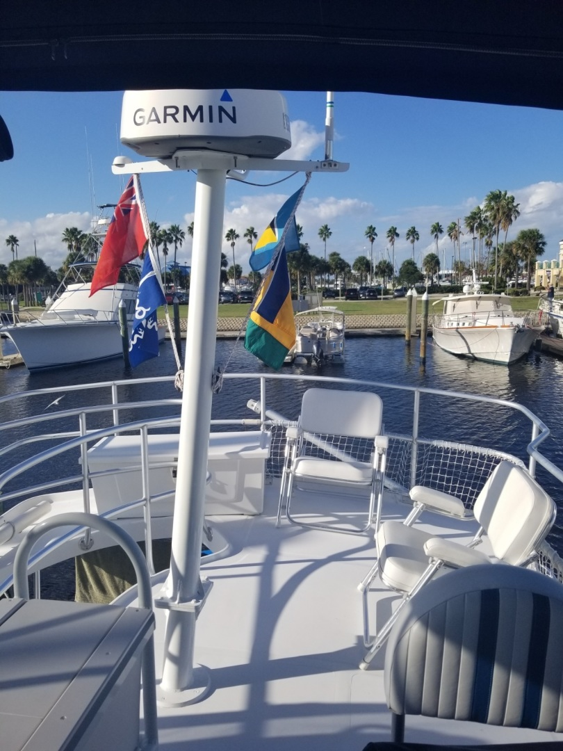 Mainship-350 1998-Crystal Blue Daytona Beach-Florida-United States-1565018   Thumbnail