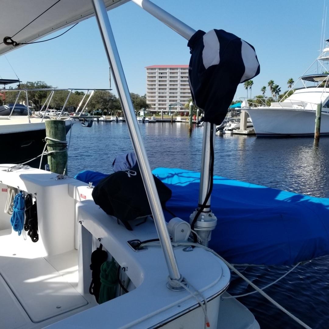 Mainship-350 1998-Crystal Blue Daytona Beach-Florida-United States-1565011   Thumbnail
