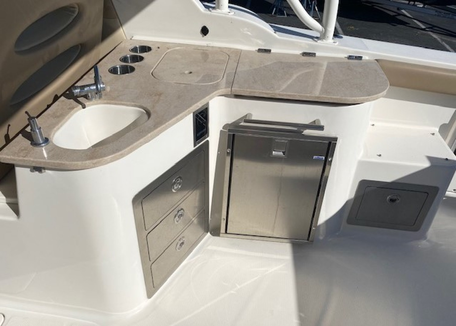 Sailfish-325 Dual Console 2017 -Tampa Bay-Florida-United States-1565705 | Thumbnail
