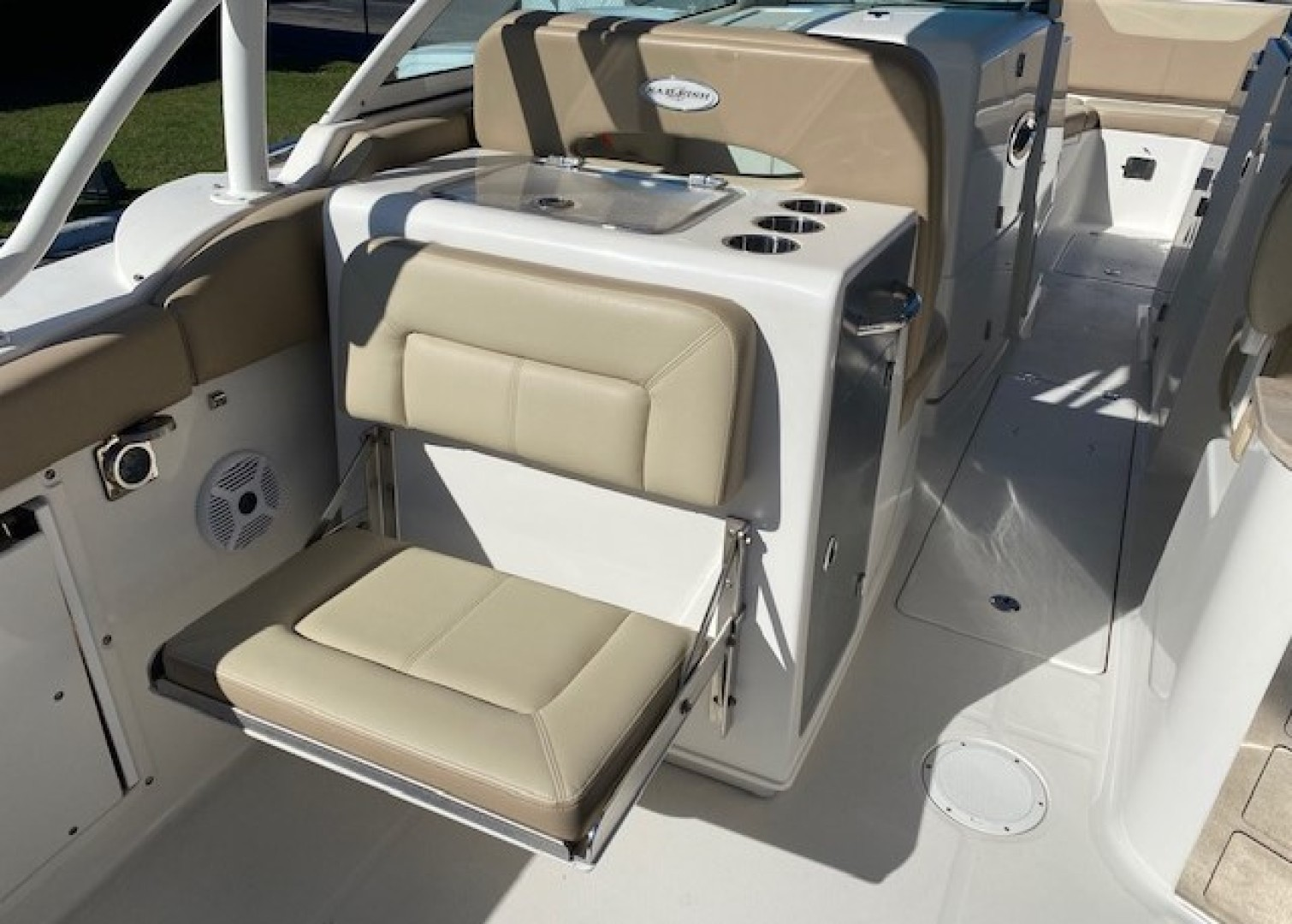 Sailfish-325 Dual Console 2017 -Tampa Bay-Florida-United States-1565706 | Thumbnail