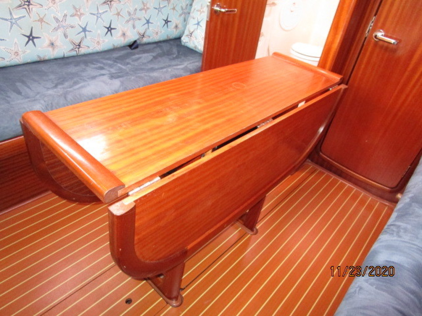 Bavaria-36 3 stateroom 2004-Aequanimity Southport-Connecticut-United States-1566134 | Thumbnail