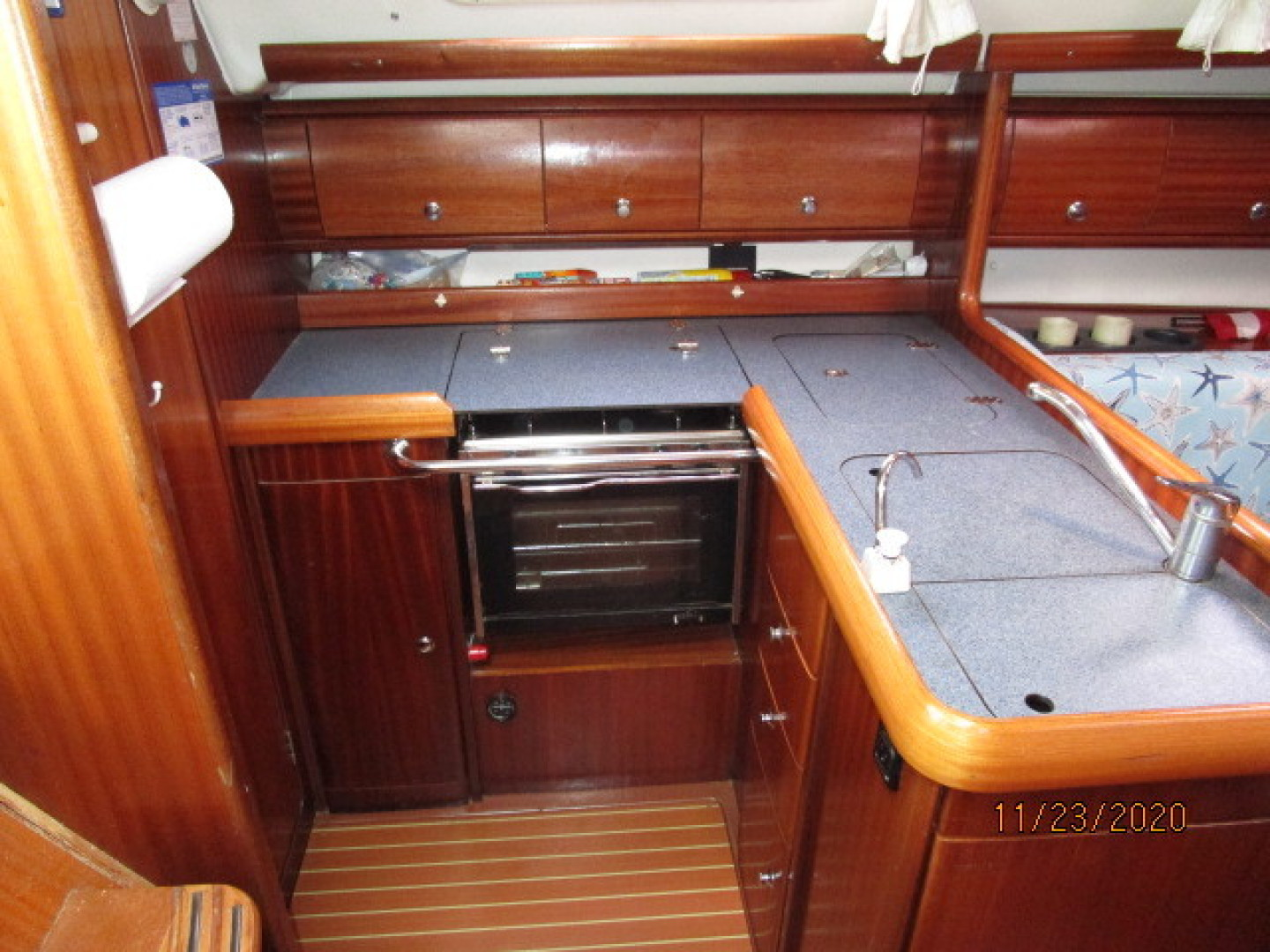 Bavaria-36 3 stateroom 2004-Aequanimity Southport-Connecticut-United States-1566137 | Thumbnail