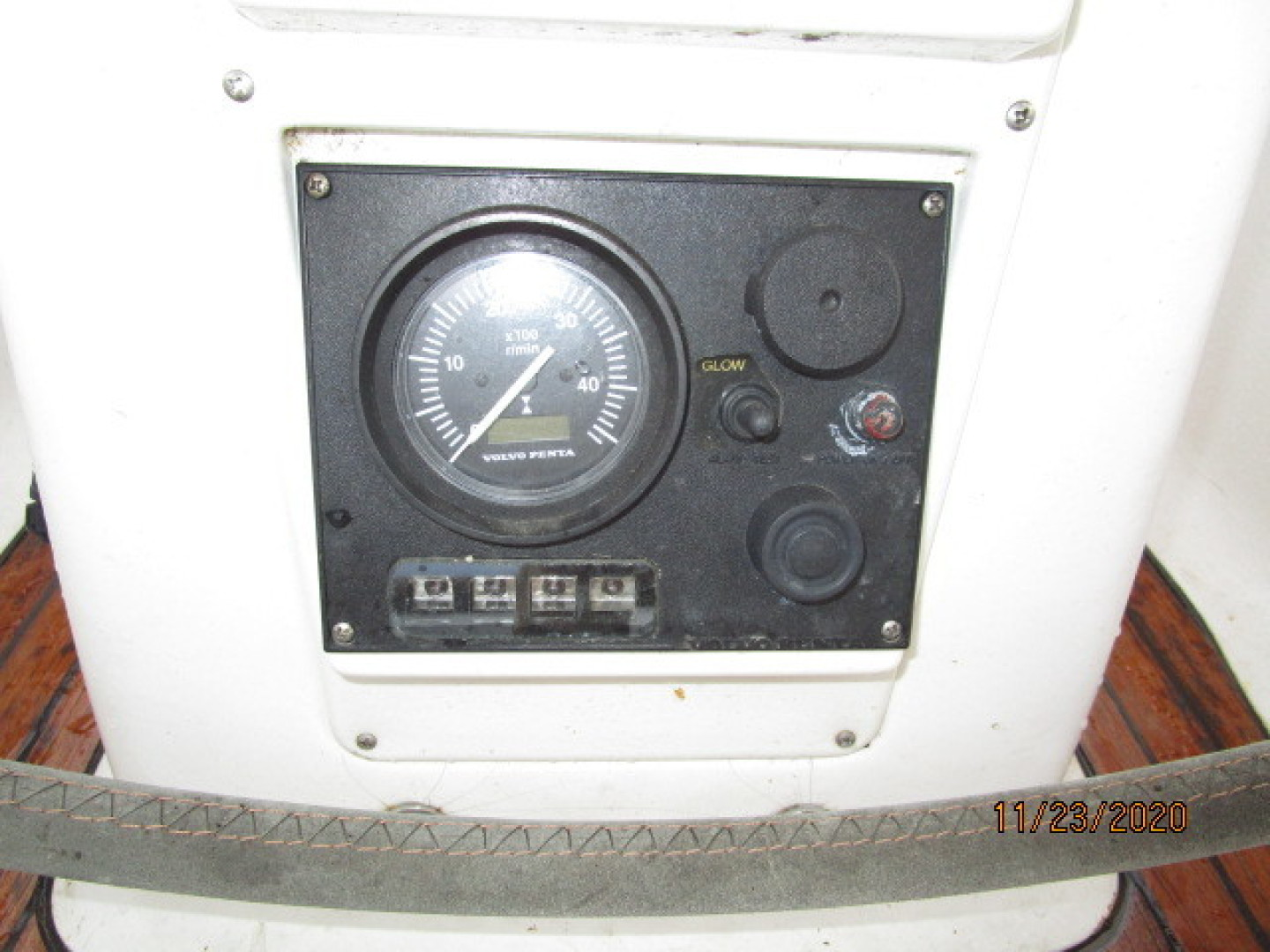 Bavaria-36 3 stateroom 2004-Aequanimity Southport-Connecticut-United States-1566124 | Thumbnail