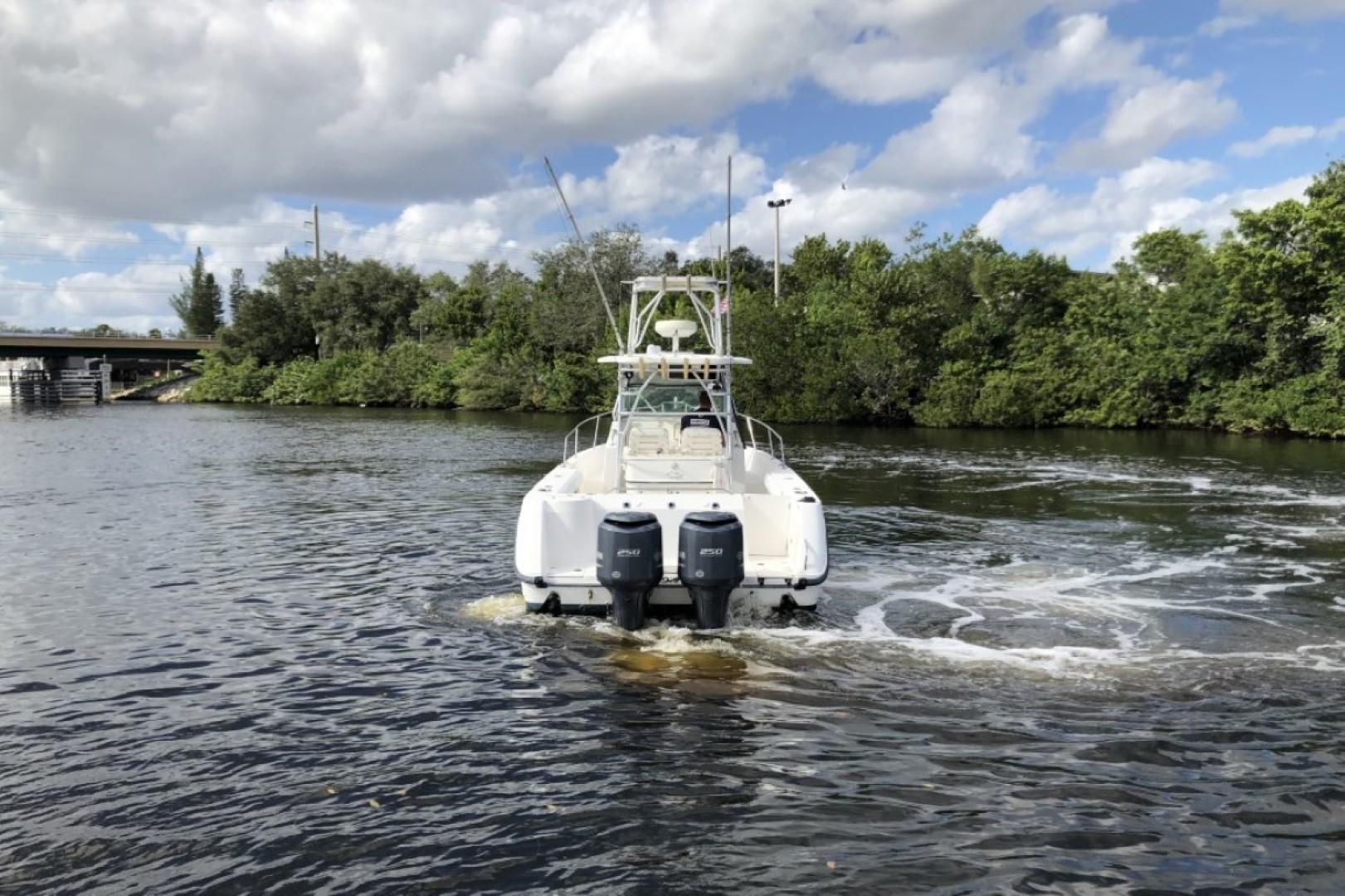 Boston Whaler-280 Outrage 2001 -Fort Lauderdale-Florida-United States-1566059 | Thumbnail