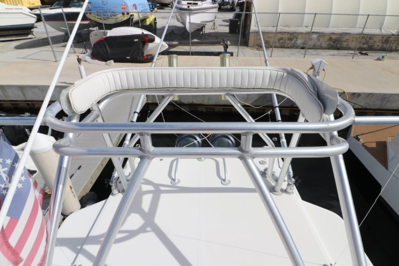 Boston Whaler-280 Outrage 2001 -Fort Lauderdale-Florida-United States-1566095 | Thumbnail