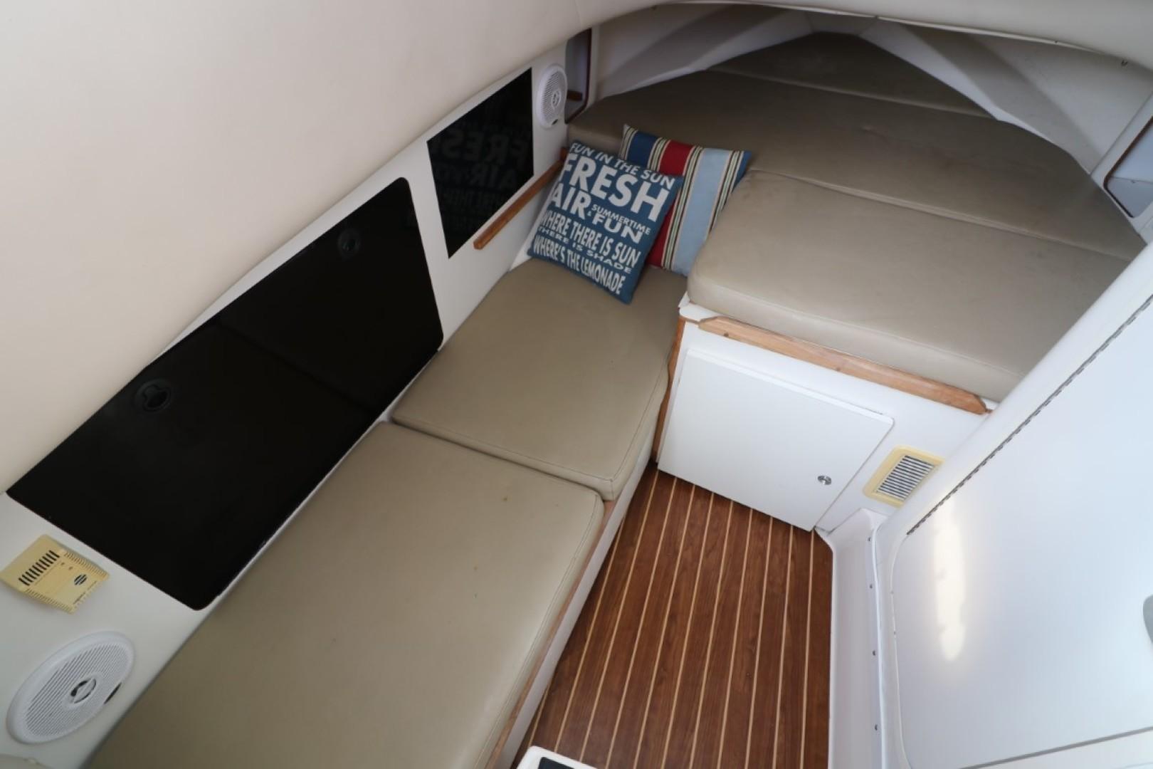 Boston Whaler-280 Outrage 2001 -Fort Lauderdale-Florida-United States-1566108 | Thumbnail
