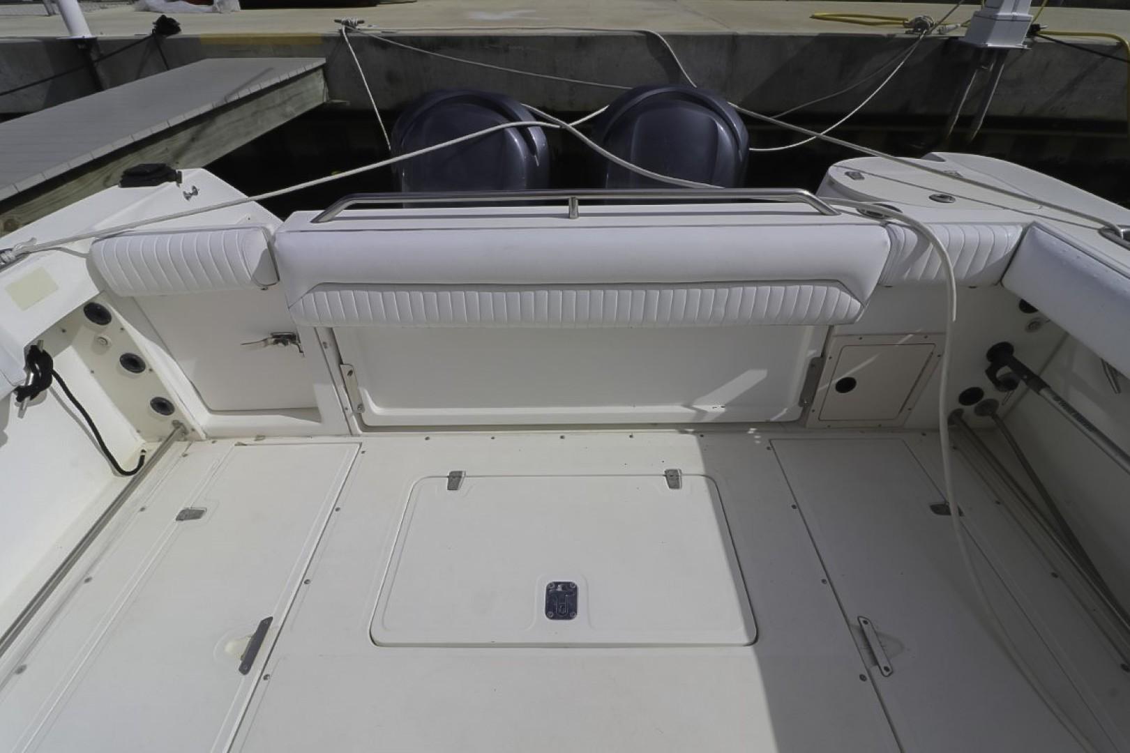 Boston Whaler-280 Outrage 2001 -Fort Lauderdale-Florida-United States-1566076 | Thumbnail