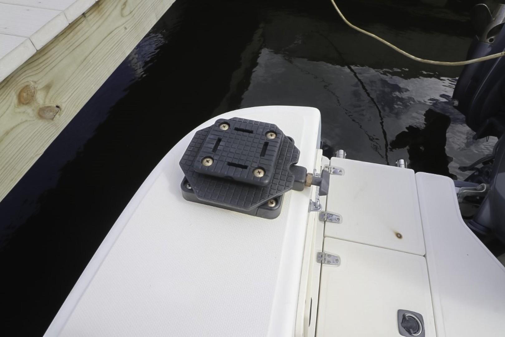 Boston Whaler-280 Outrage 2001 -Fort Lauderdale-Florida-United States-1566079 | Thumbnail