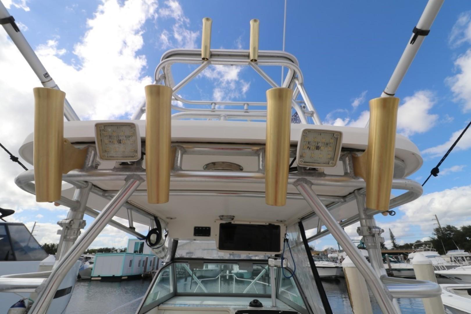 Boston Whaler-280 Outrage 2001 -Fort Lauderdale-Florida-United States-1566101 | Thumbnail