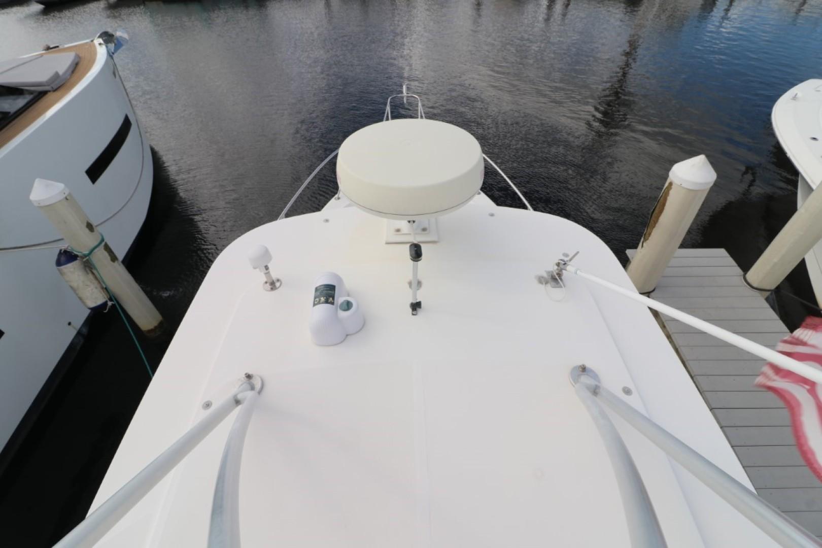 Boston Whaler-280 Outrage 2001 -Fort Lauderdale-Florida-United States-1566093 | Thumbnail