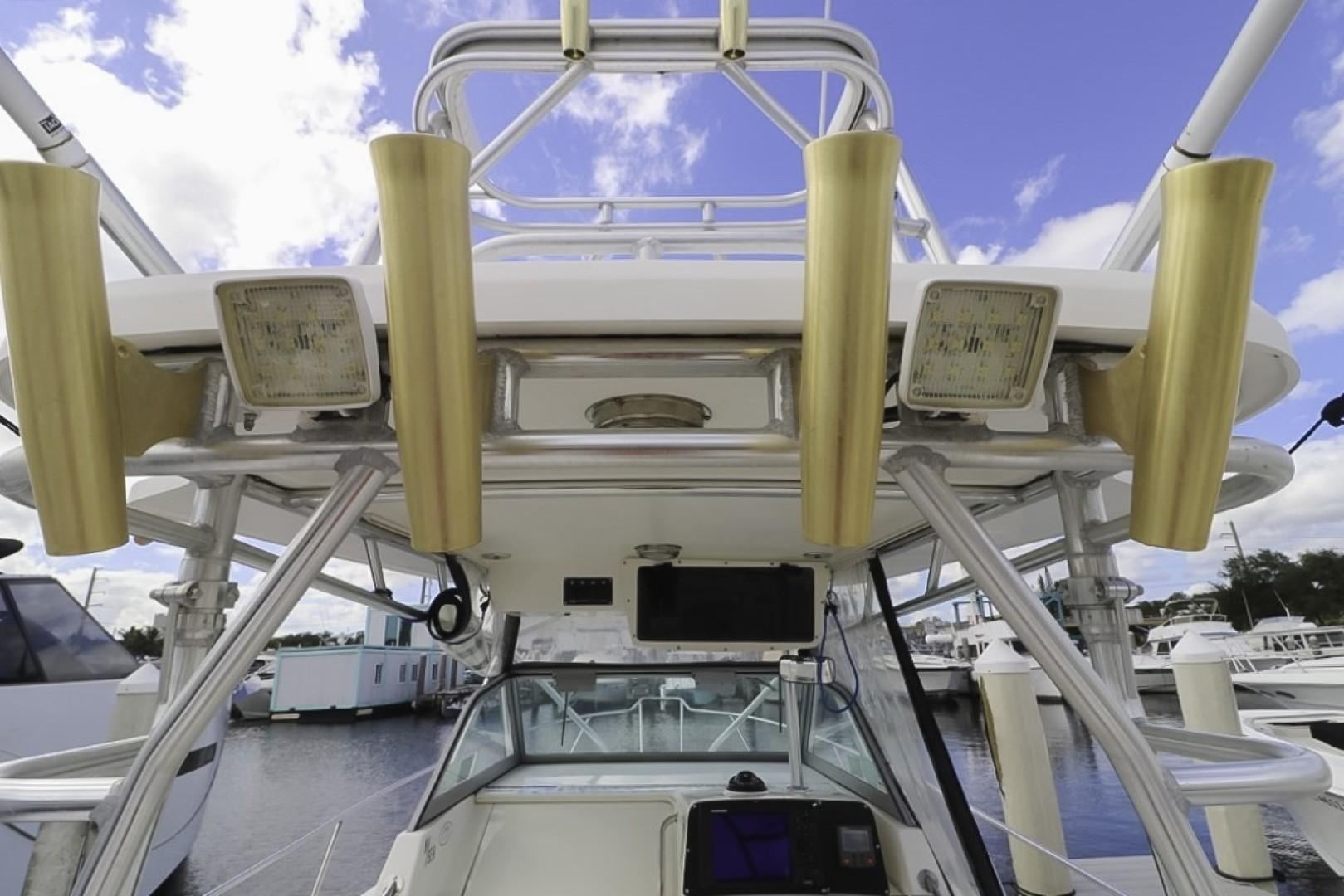 Boston Whaler-280 Outrage 2001 -Fort Lauderdale-Florida-United States-1566100 | Thumbnail