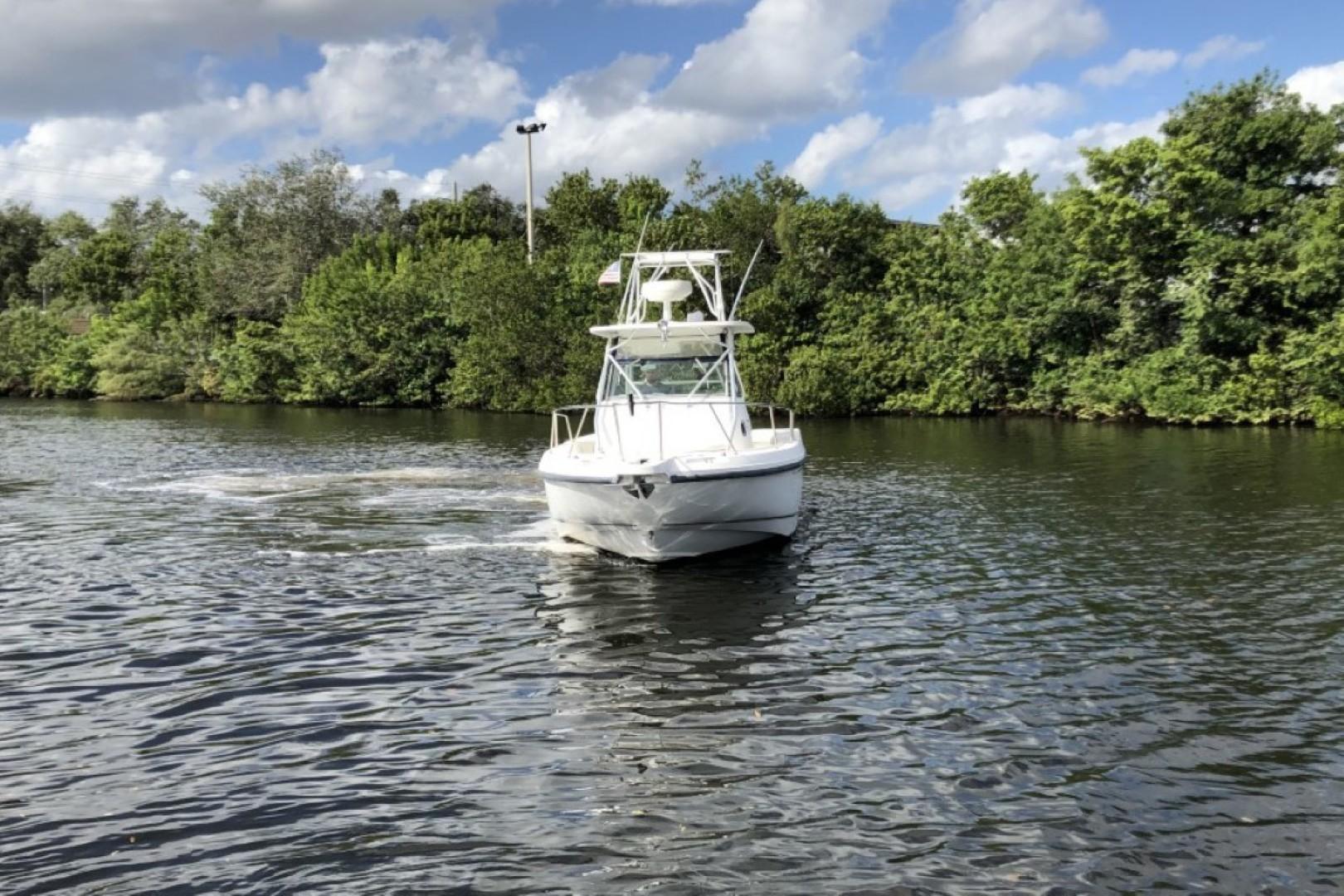 Boston Whaler-280 Outrage 2001 -Fort Lauderdale-Florida-United States-1566106 | Thumbnail
