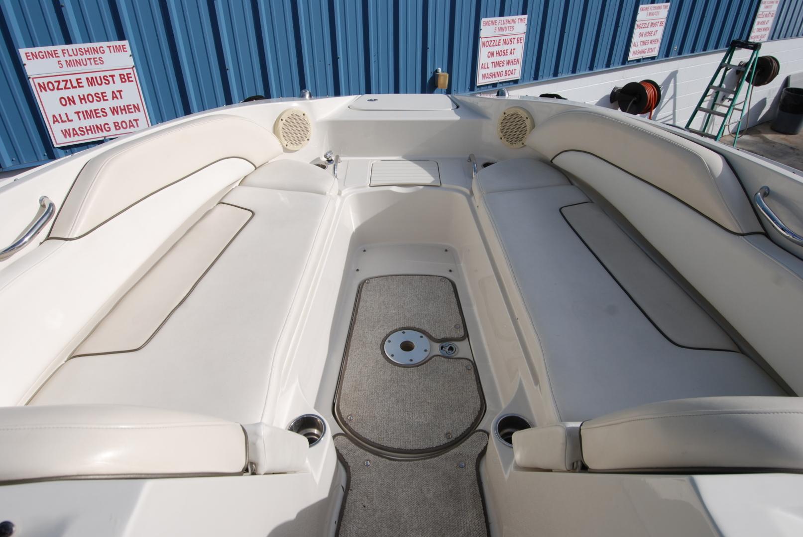 Sea Ray-Sundeck 2008-Absolute Escape Palm Harbor-Florida-United States-1566243 | Thumbnail