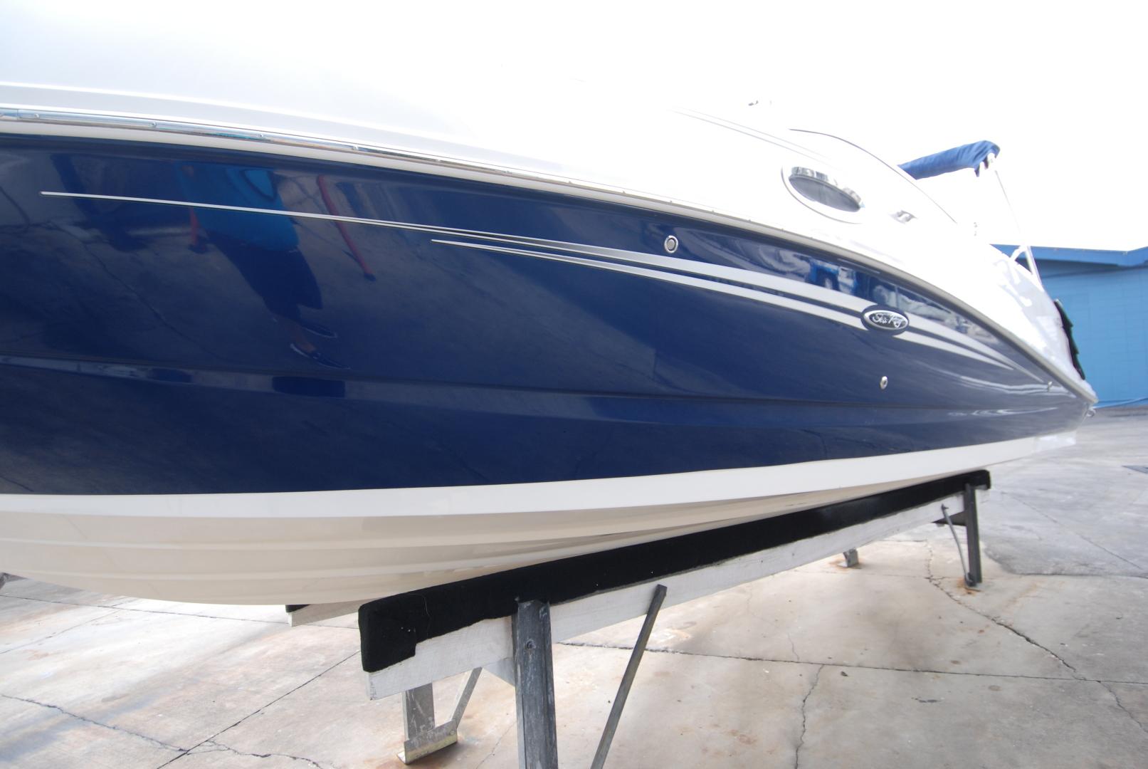 Sea Ray-Sundeck 2008-Absolute Escape Palm Harbor-Florida-United States-1566234 | Thumbnail
