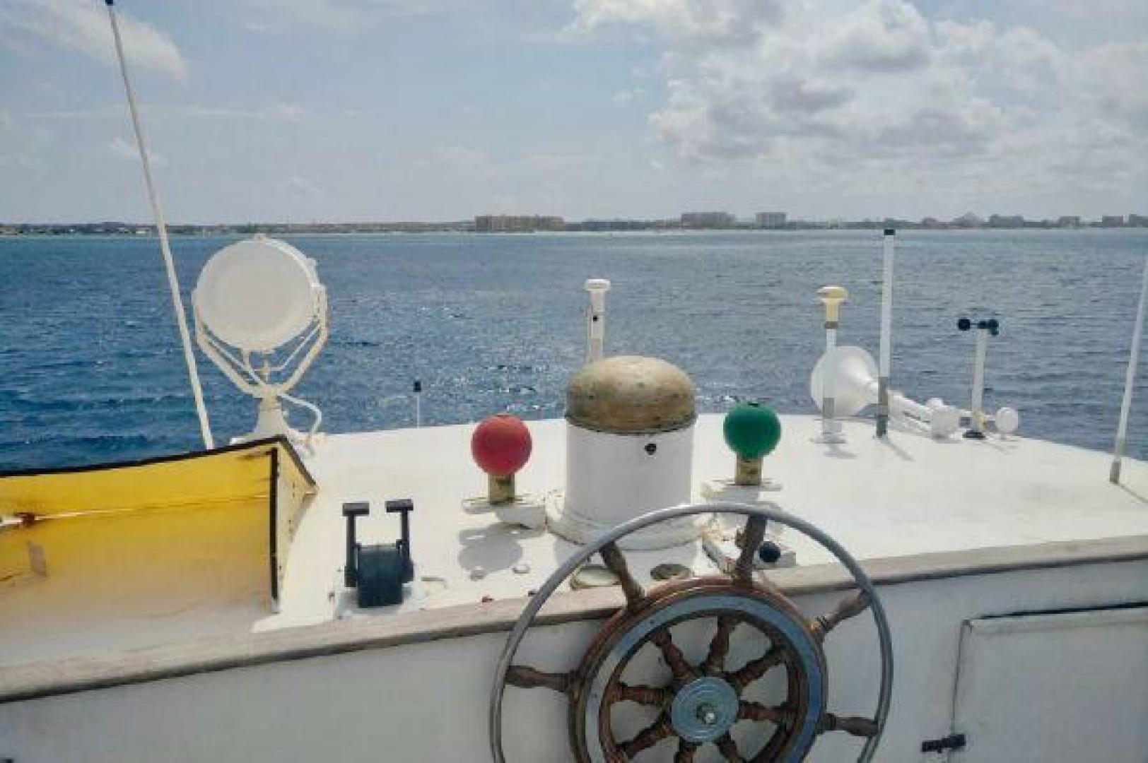 Custom-Anastasiades & Tso 1982-Star Alliance Salvador De Bahia-Brazil-1566499 | Thumbnail