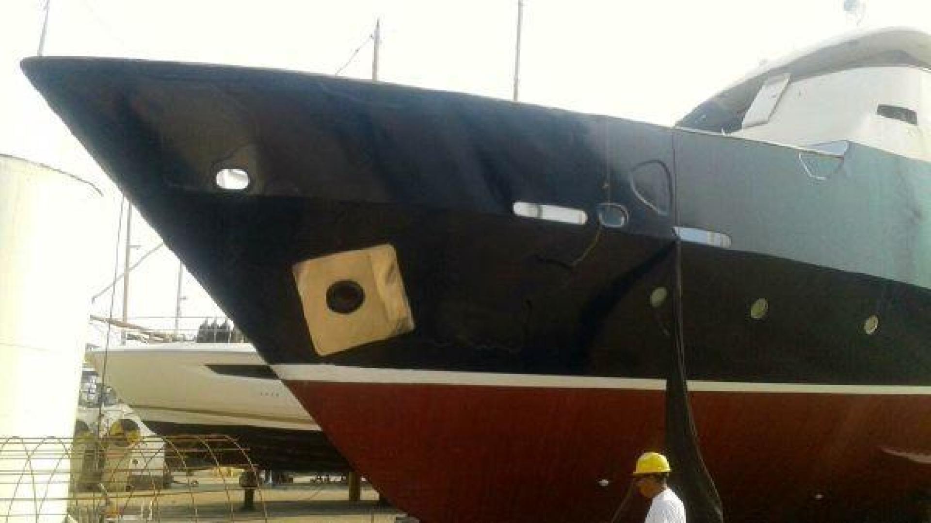 Custom-Anastasiades & Tso 1982-Star Alliance Salvador De Bahia-Brazil-1566474 | Thumbnail