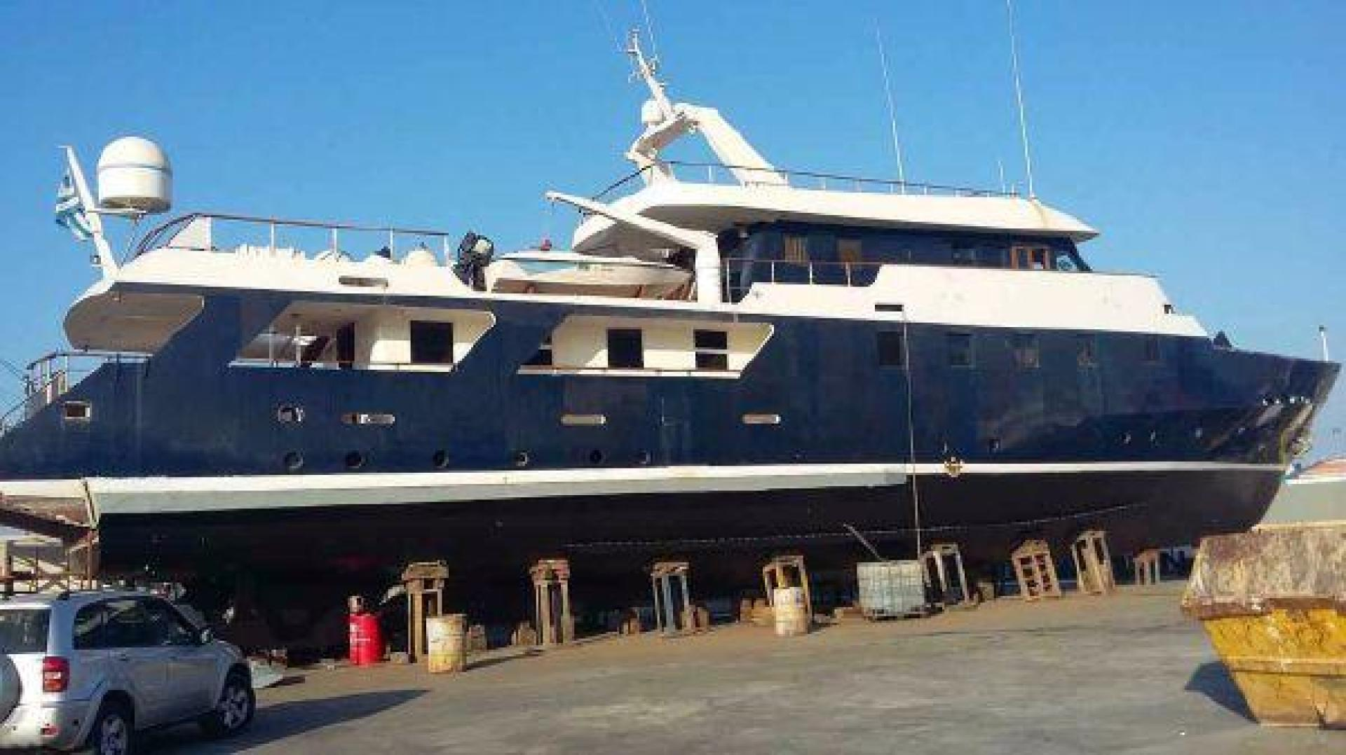 Custom-Anastasiades & Tso 1982-Star Alliance Salvador De Bahia-Brazil-1566434 | Thumbnail