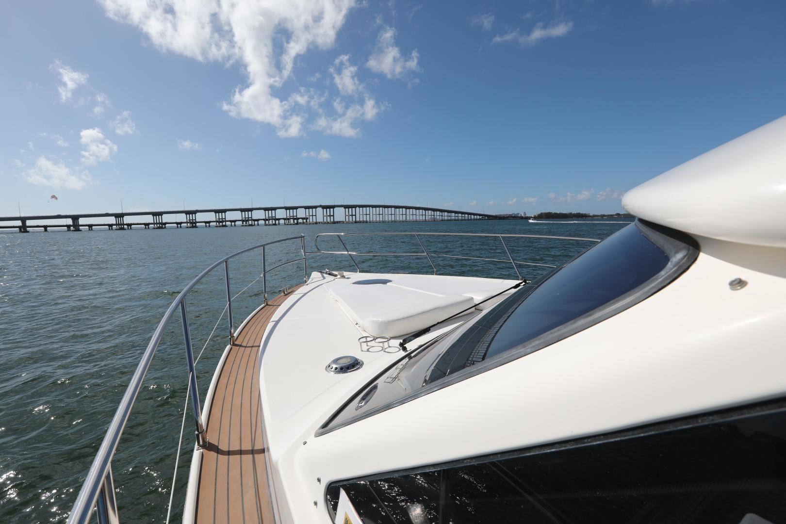 Rodman-Flybridge 2004-La Meli Miami Beach-Florida-United States-1566556 | Thumbnail