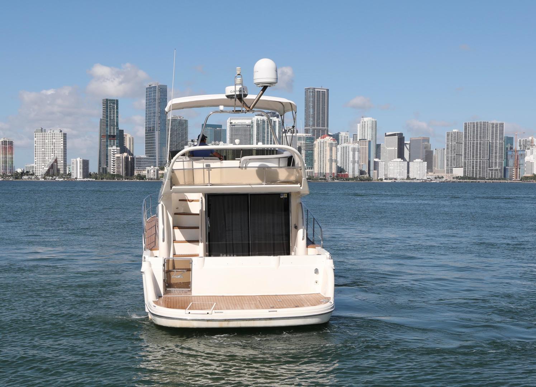Rodman-Flybridge 2004-La Meli Miami Beach-Florida-United States-1566541 | Thumbnail