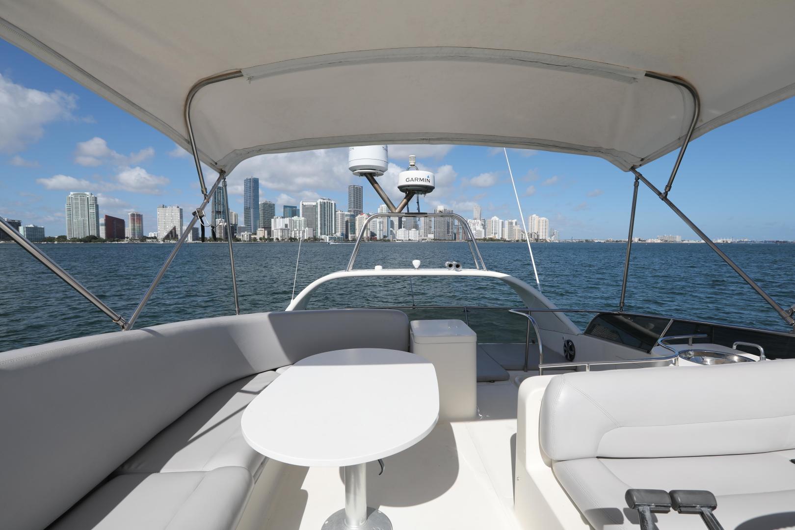 Rodman-Flybridge 2004-La Meli Miami Beach-Florida-United States-1566567 | Thumbnail