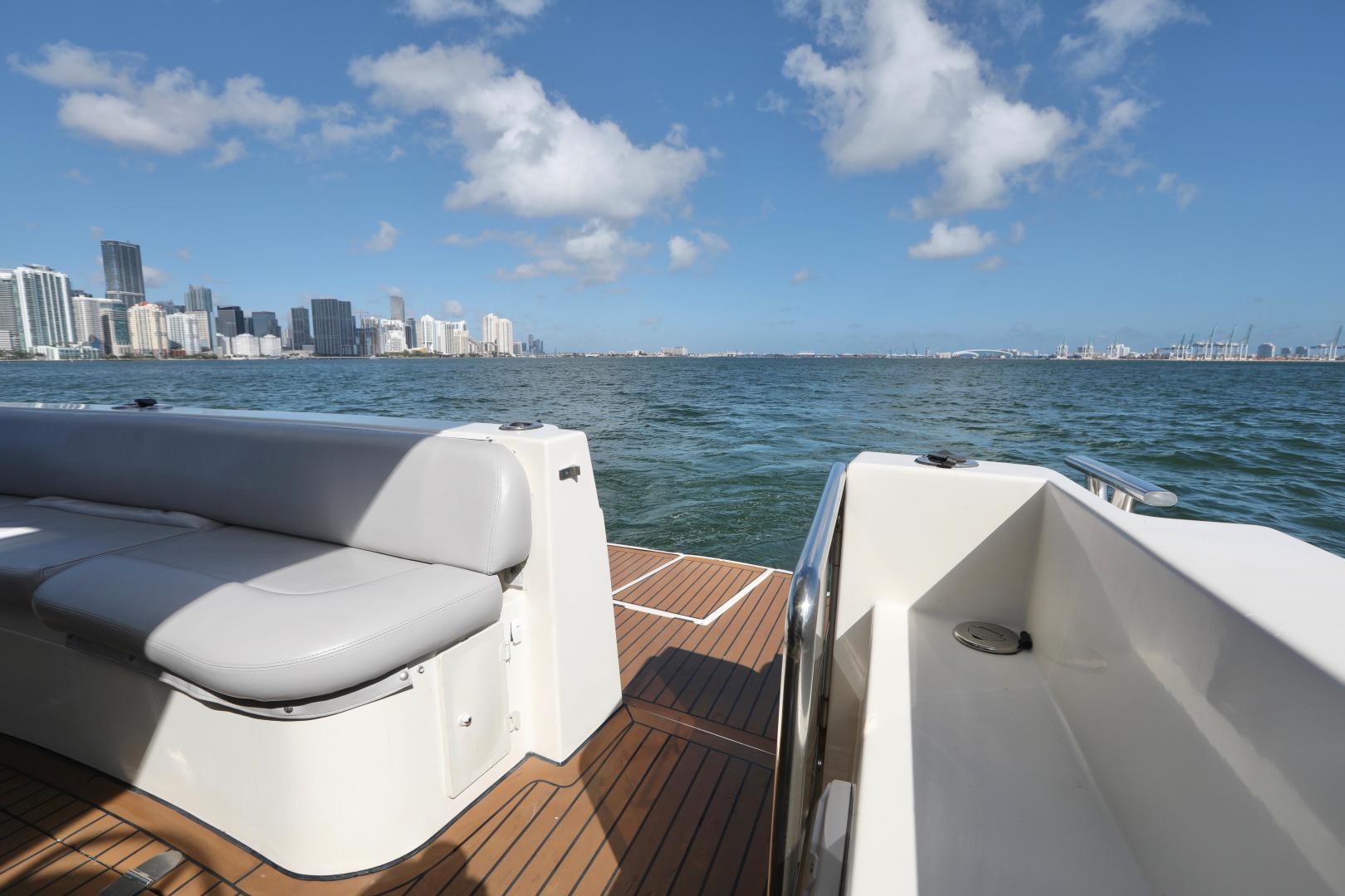 Rodman-Flybridge 2004-La Meli Miami Beach-Florida-United States-1566555 | Thumbnail