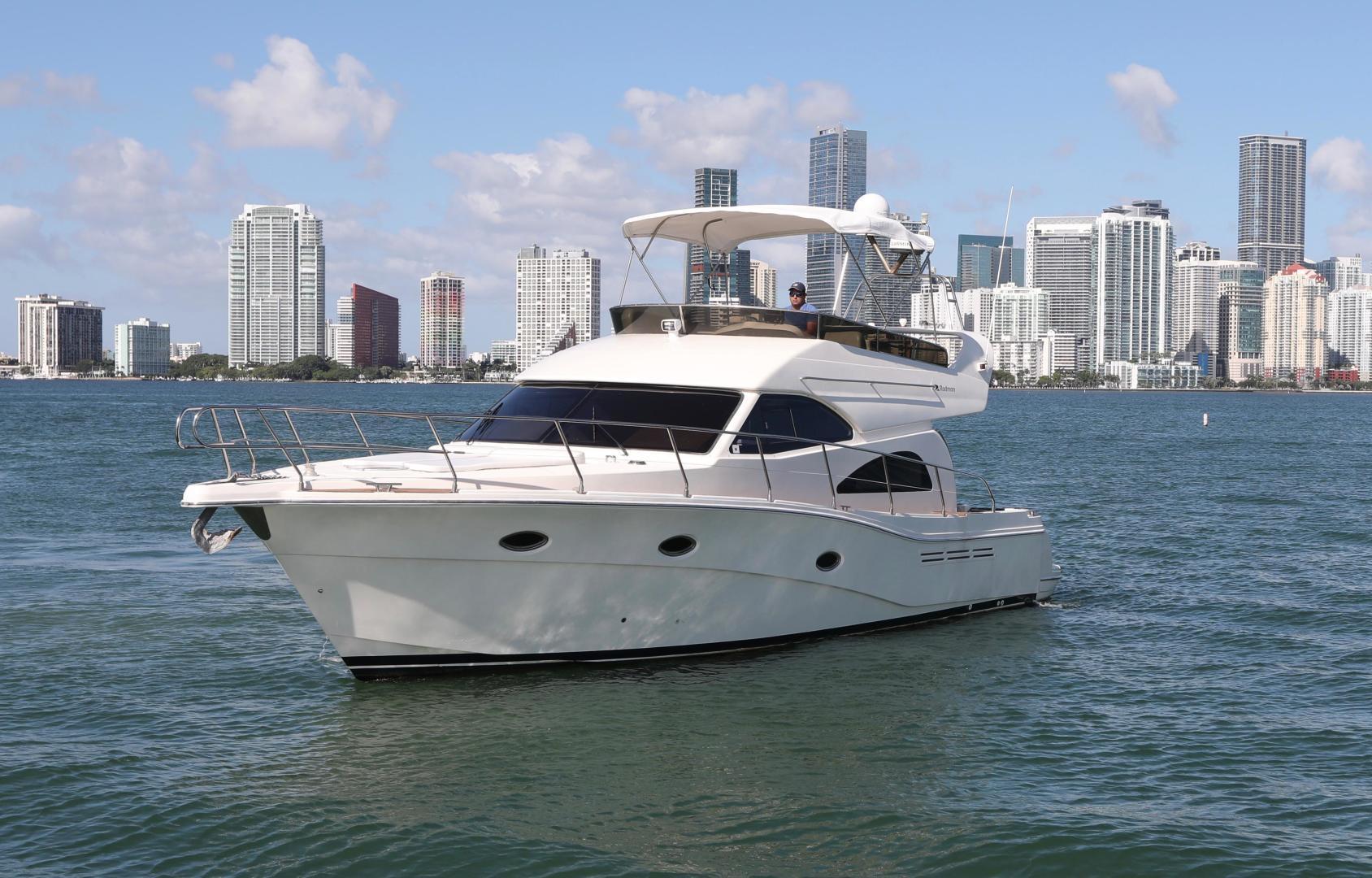 Rodman-Flybridge 2004-La Meli Miami Beach-Florida-United States-1566546 | Thumbnail